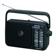 Panasonic RF2400 FM/AM Radio