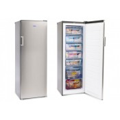 Iceking RZ245SAP2 170cm Over Counter Freezer Silver