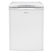 Hotpoint RZA36P 60cm Under Counter Freezer White