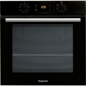 Hotpoint SA2540HBL Built In Single Oven