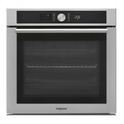 Hotpoint SI4854HIX Built In Single Fan Oven Stainless