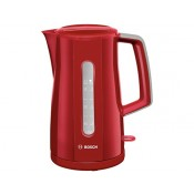 Bosch TWK3A034GB Red Kettle