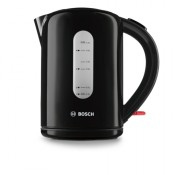 Bosch TWK76033GB Black Cordless Kettle