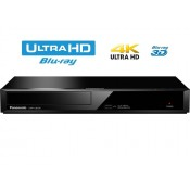 Panasonic DMP-UB300EBK Ultra HD 3D 4k Blu-ray Player