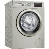 Bosch WAN282X1GB 8kg 1400 Spin Washing Machine Stainless