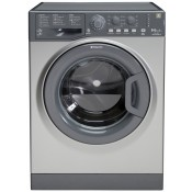 Hotpoint WDAL8640G 8kg/6kg 1400 Spin Washer Dryer Graphite