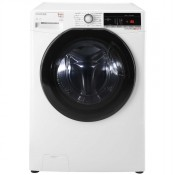 Hoover WDXOA596FN 9kg & 6kg 1500 Spin Washer Dryer White
