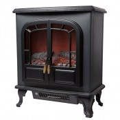 Warmlite WL46019 2000w Electric Stove
