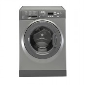 Hotpoint WMBF742G 7kg 1400 Spin Washing Machine Graphite