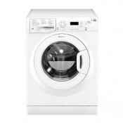 Hotpoint WMBF742P 7kg 1400 Spin Washing Machine White