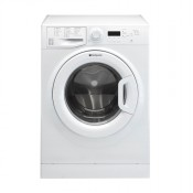 Hotpoint WMBF844P 8kg 1400 Washing Machine White
