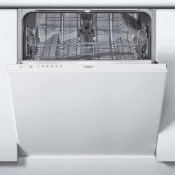 Whirlpool WSIC3M27C 45cm Integrated Dishwasher