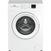 Beko WTL72051W 7kg 1200 Spin Washing Machine White